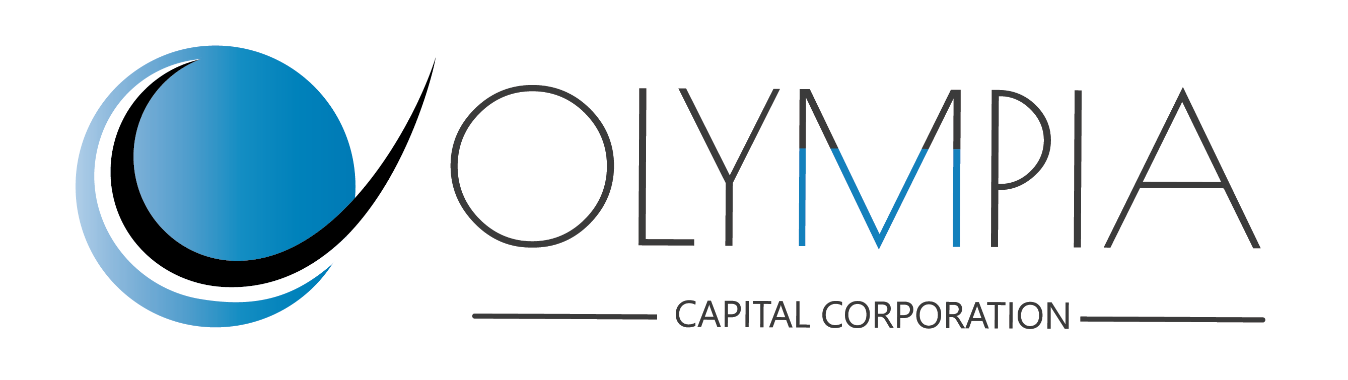 Olympia Capital Corporation Logo